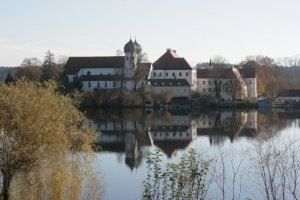 Kloster Seeon / Foto: H. Helmberger